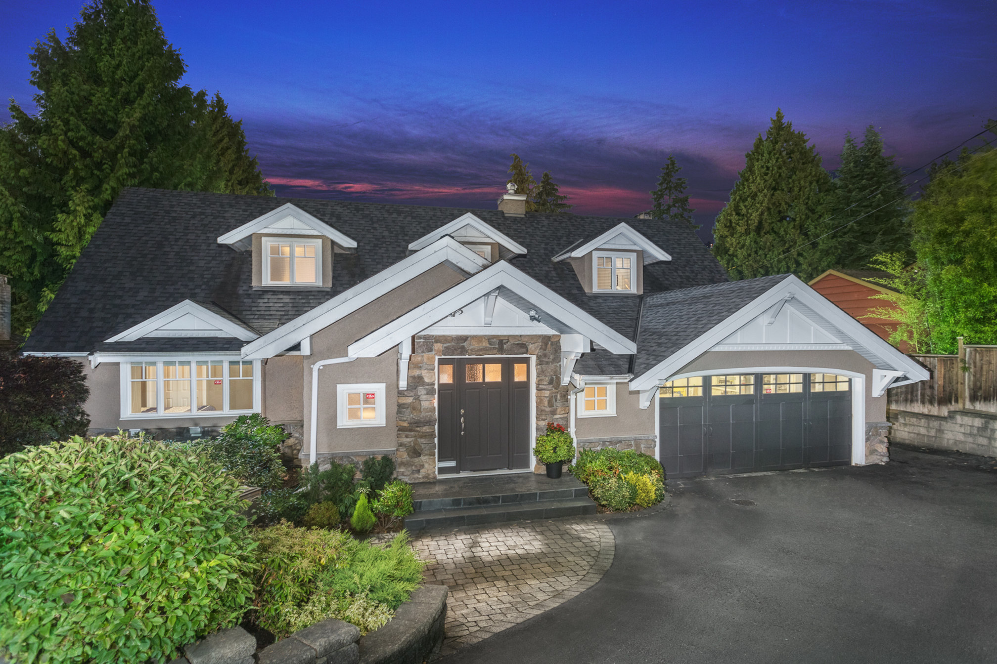 975 Leyland Street, Sentinel Hill, West Vancouver