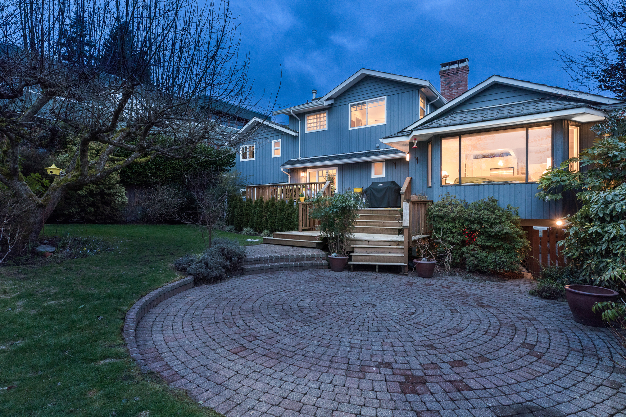 at 1379 22nd Street, Dundarave, West Vancouver