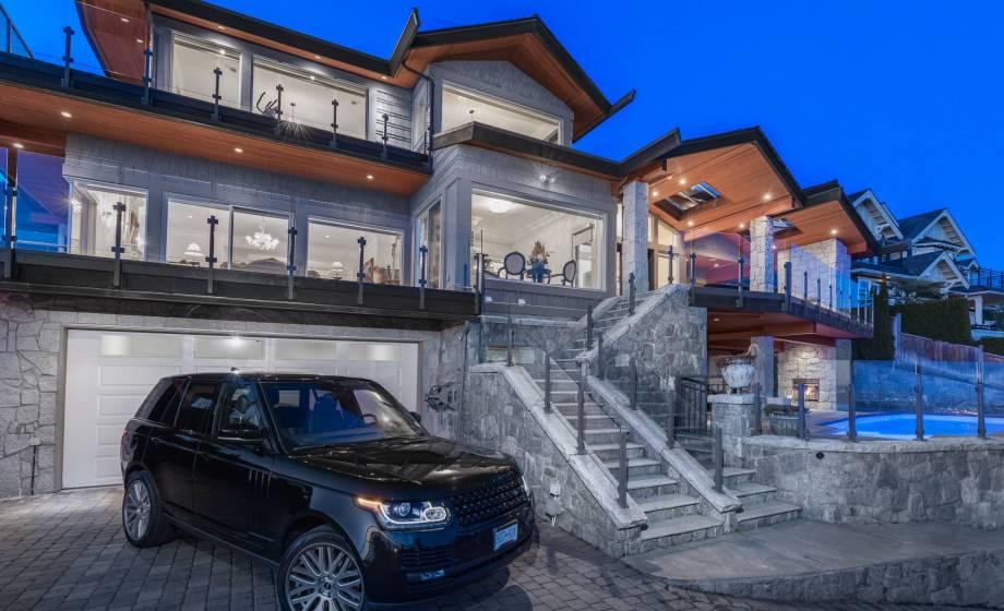 2349 Constantine Place, Whitby Estates, West Vancouver