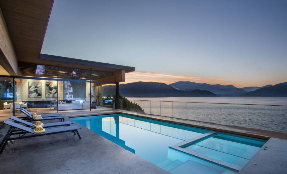 7270 Arbutus, Whytecliff, West Vancouver