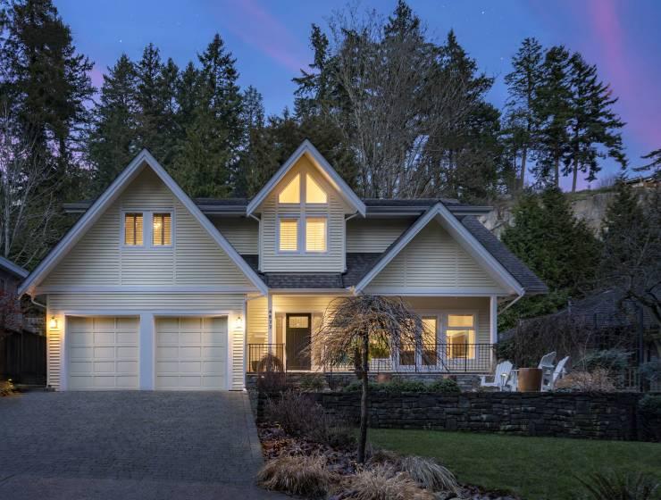 4877 The Dale, Olde Caulfeild, West Vancouver 3