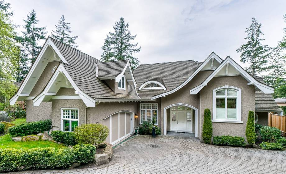 3817 Bayridge, Bayridge, West Vancouver