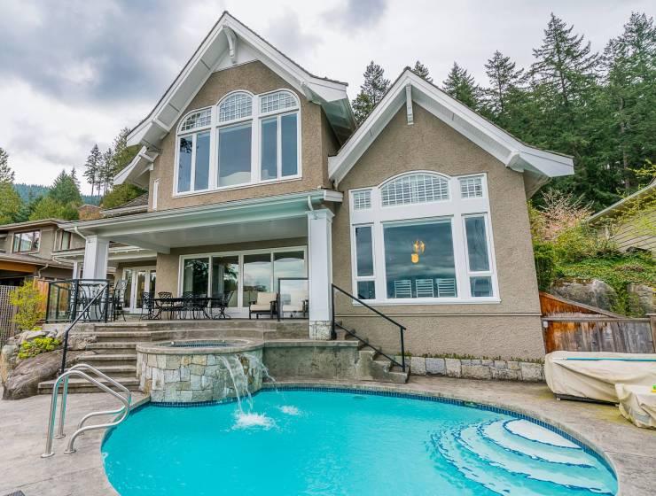 3817 Bayridge, Bayridge, West Vancouver 3