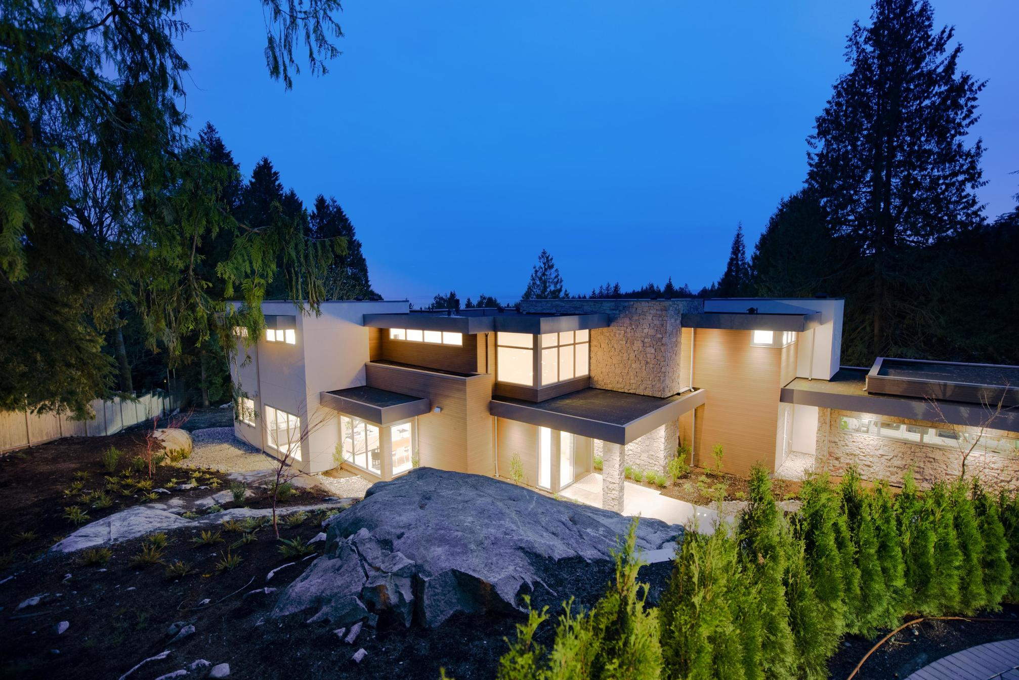 at 4177 Rockridge Road, Rockridge, West Vancouver
