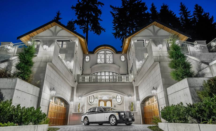 197 Normanby Crescent, British Properties, West Vancouver