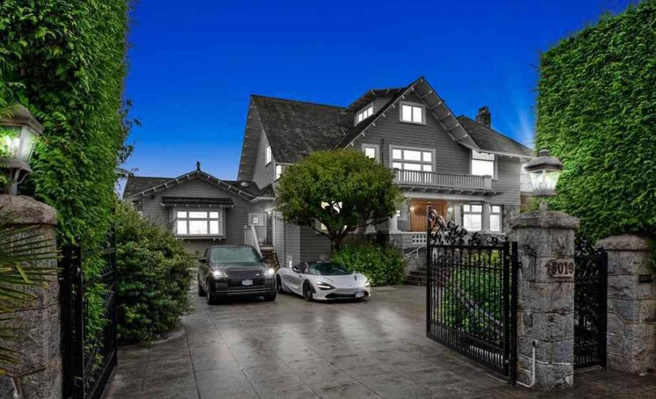 3019 Point Grey Road, Kitsilano, Vancouver West
