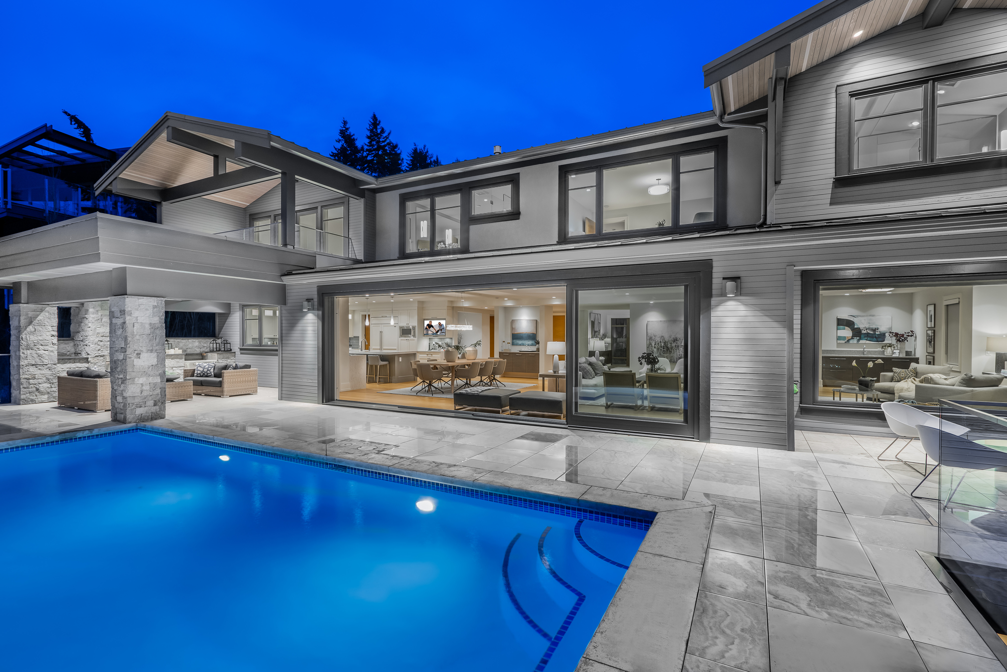 3820 Southridge Avenue, Bayridge, West Vancouver