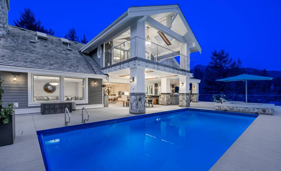 4667 Woodridge Place, Cypress Park Estates, West Vancouver