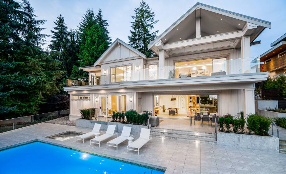 4195 Rockridge Road, Rockridge, West Vancouver