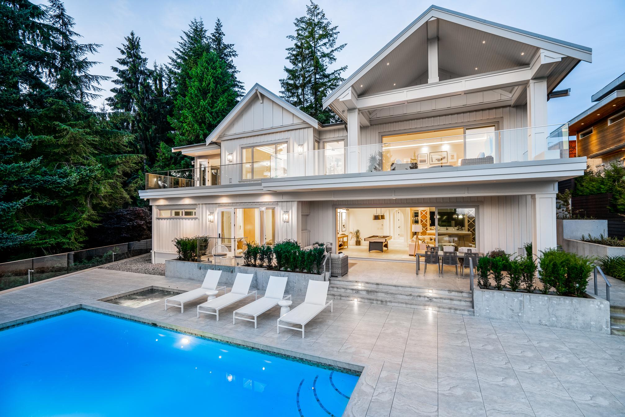 4195 Rockridge Road, Rockridge, West Vancouver