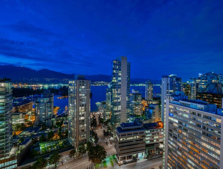 20B - 1500 Alberni Streeet, Coal Harbour, Vancouver West 3
