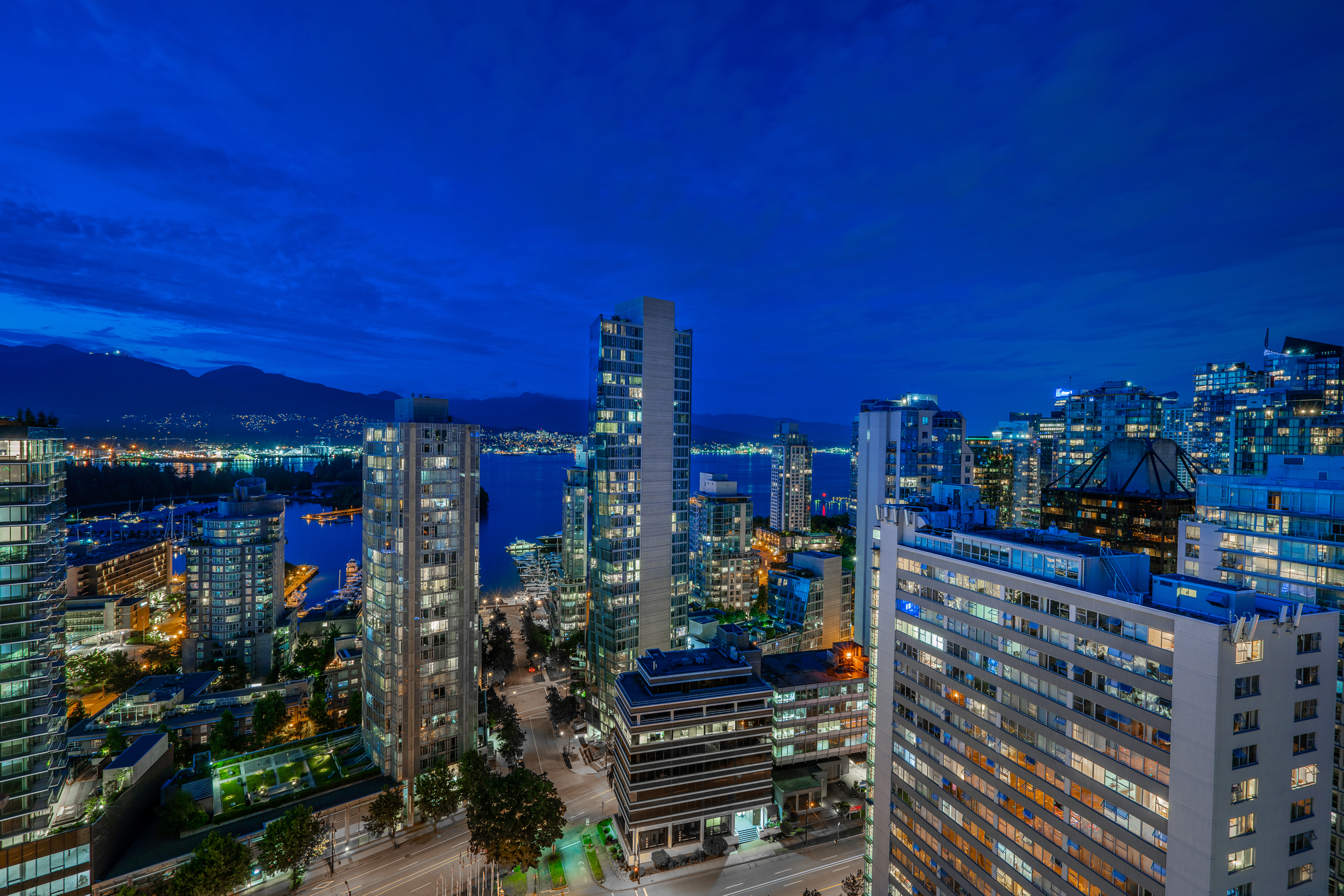 at 20B - 1500 Alberni Streeet, Coal Harbour, Vancouver West
