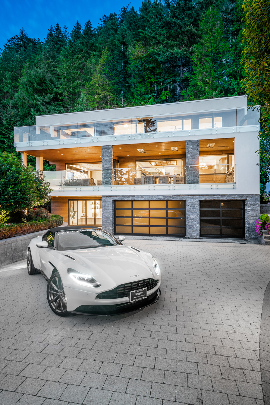 at 6892 Copper Cove Road, Whytecliff, West Vancouver
