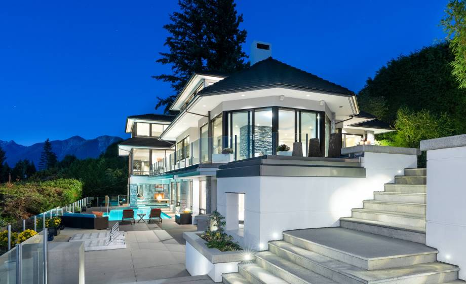6269 St. Georges, Gleneagles, West Vancouver