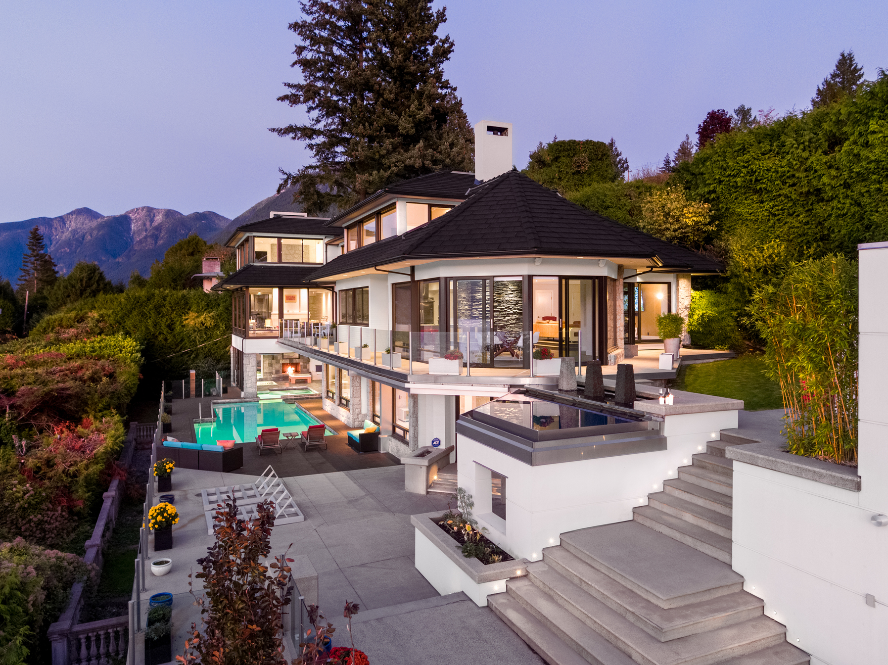 at 6269 St. Georges, Gleneagles, West Vancouver