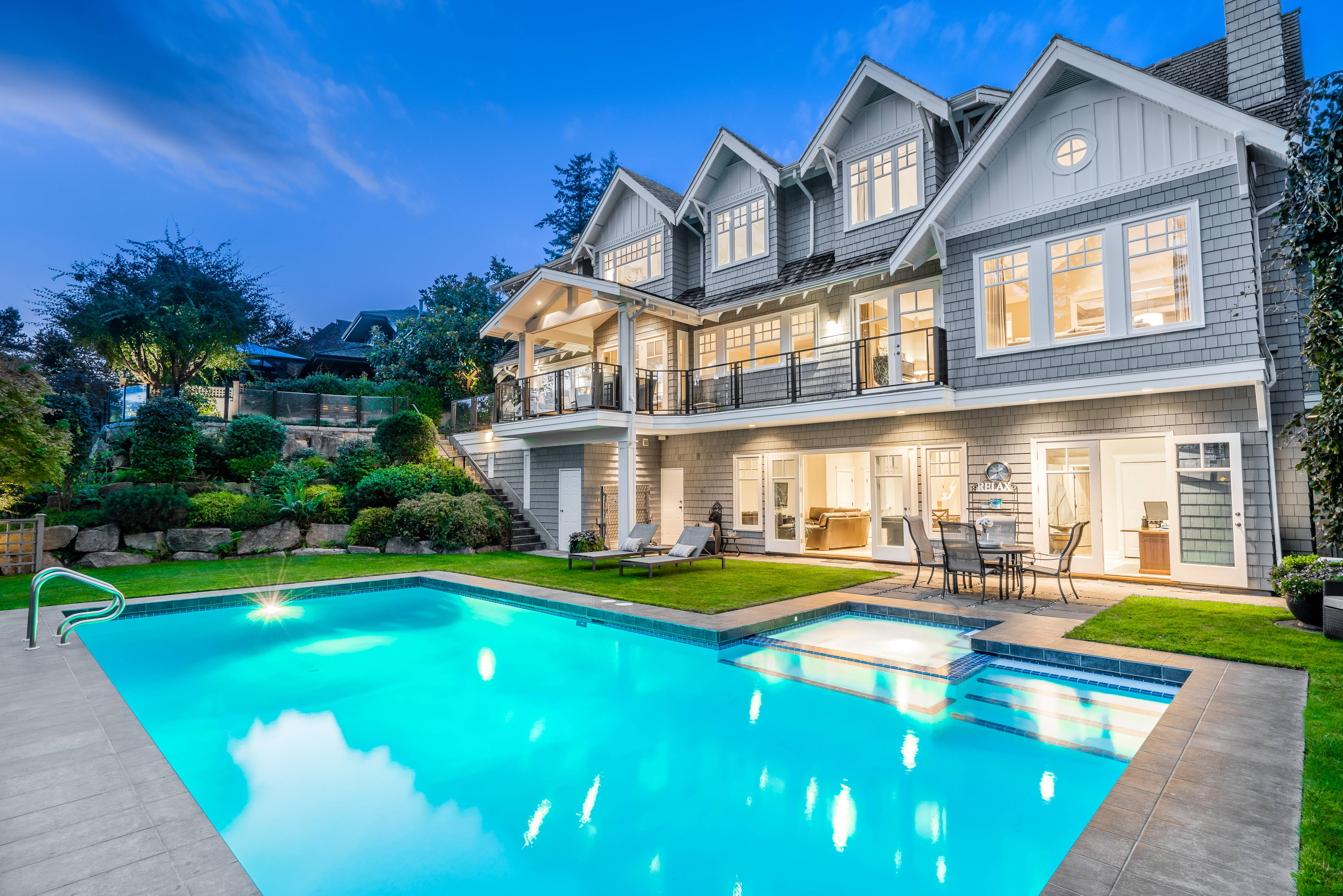 4638 Decourcy Court, Caulfeild, West Vancouver
