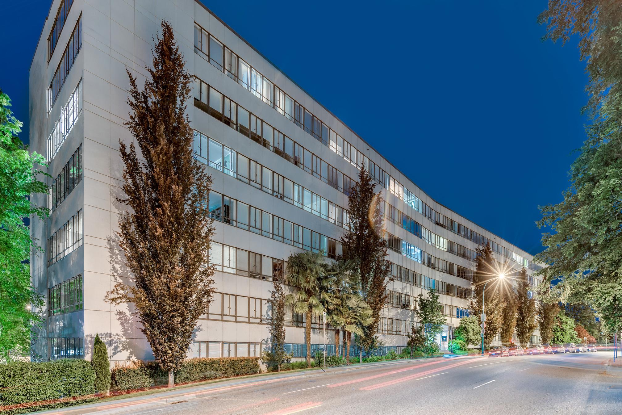 705 - 1445 Marpole Avenue, Fairview VW, Vancouver West