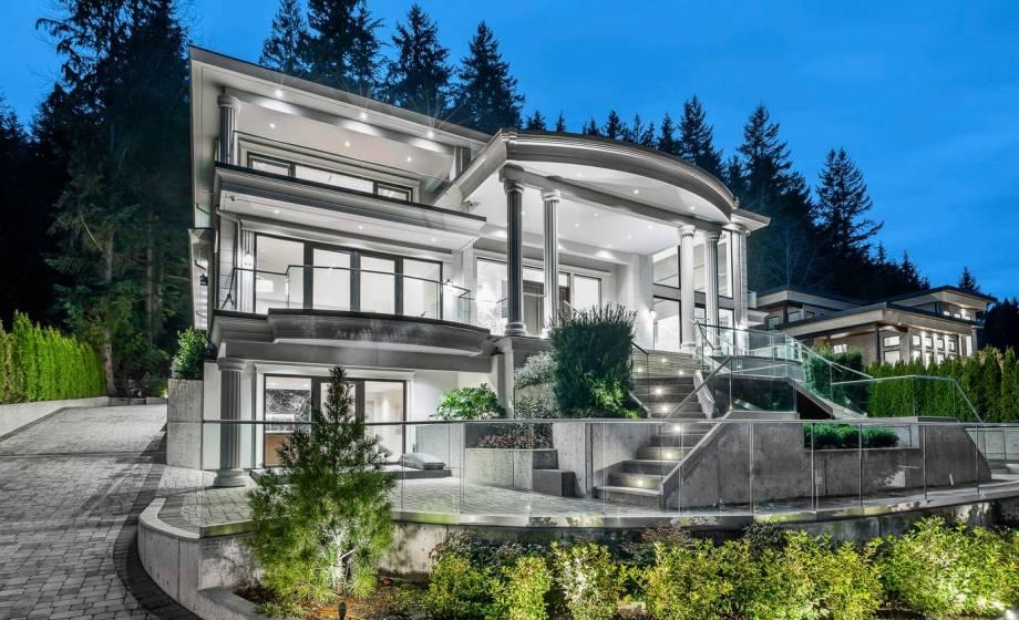 181 Stevens Drive, British Properties, West Vancouver