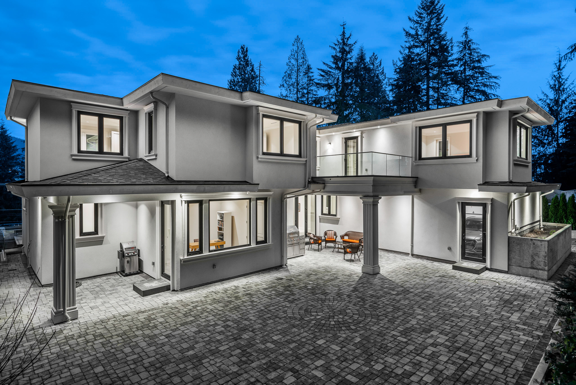 at 181 Stevens Drive, British Properties, West Vancouver