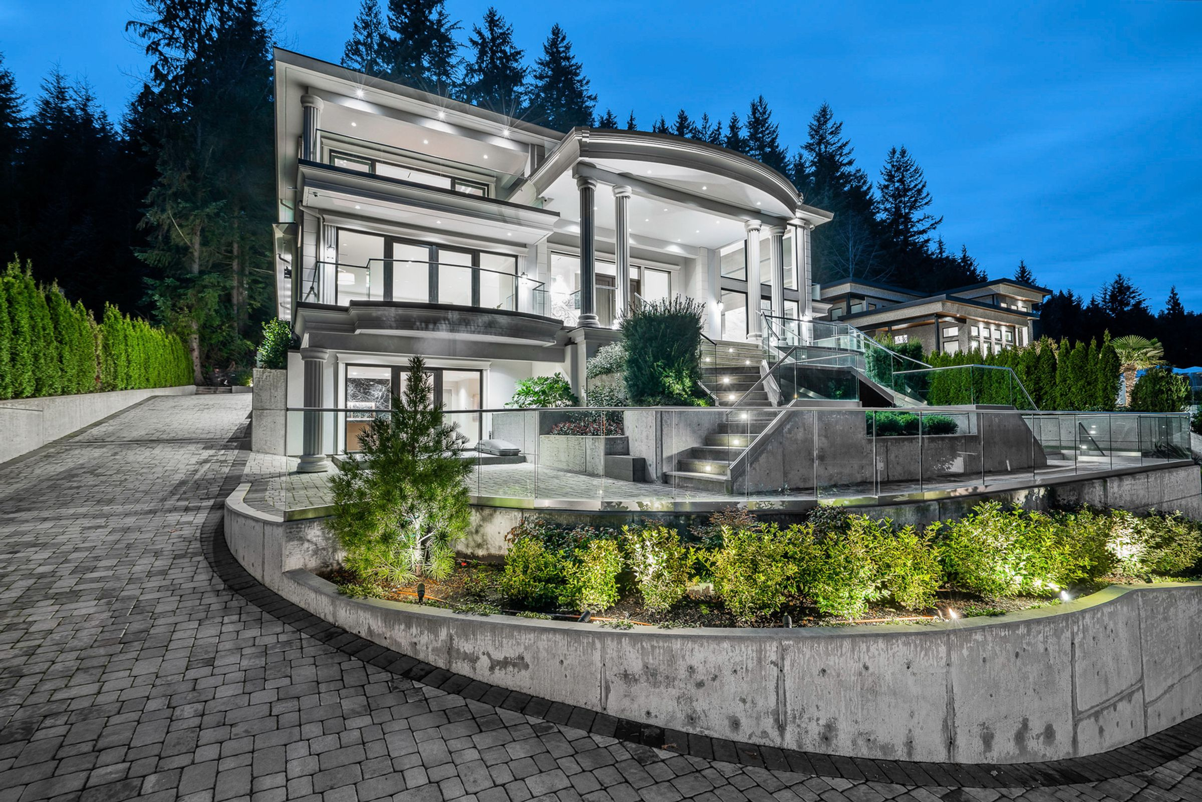 181 Stevens Drive, British Properties, West Vancouver