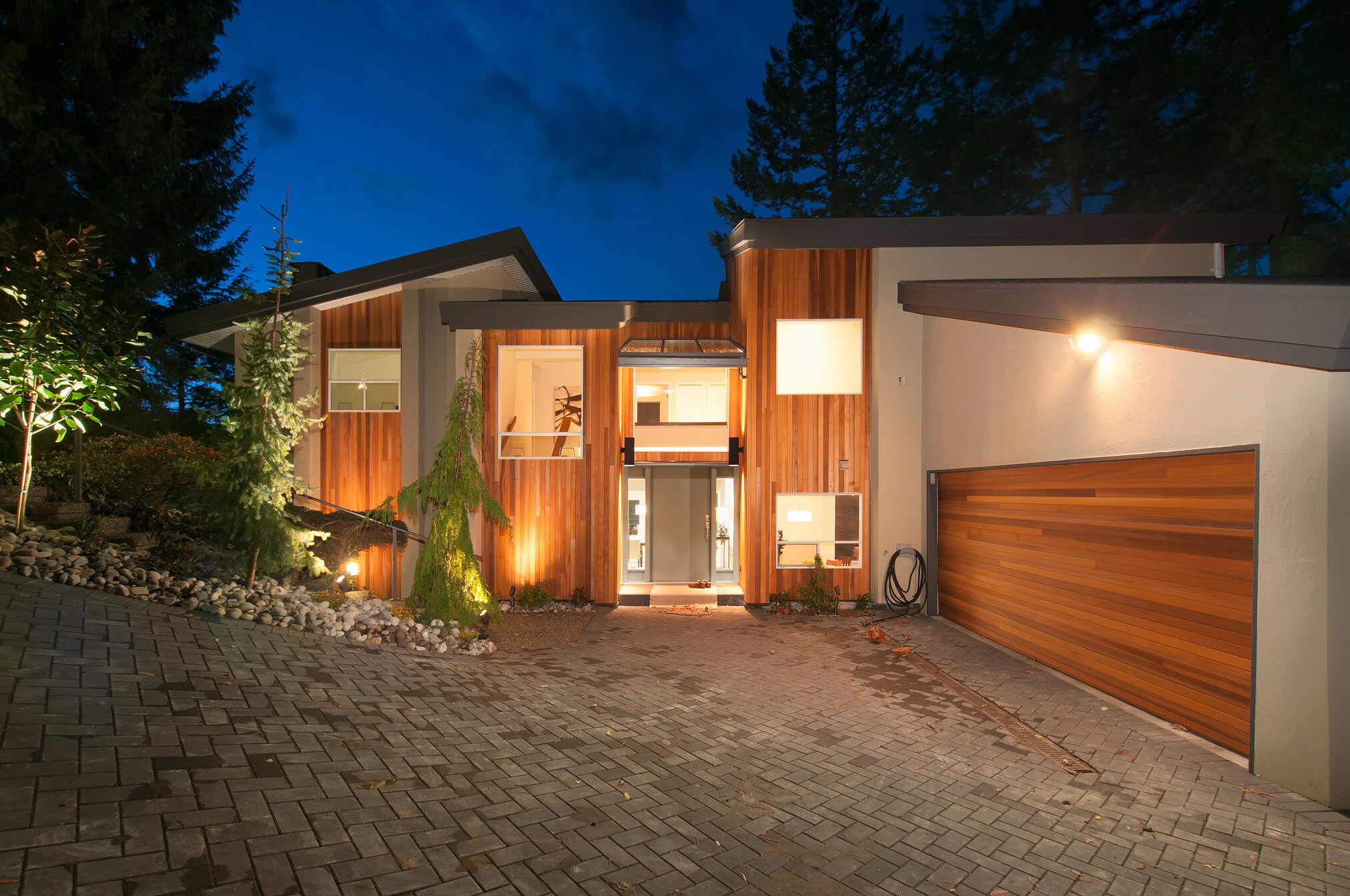 t-004 at 6277 Taylor Drive, Gleneagles, West Vancouver