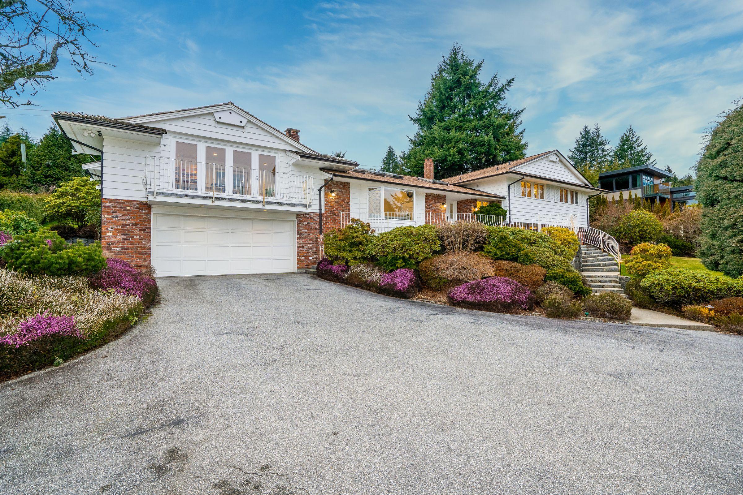 685 King Georges Way, British Properties, West Vancouver