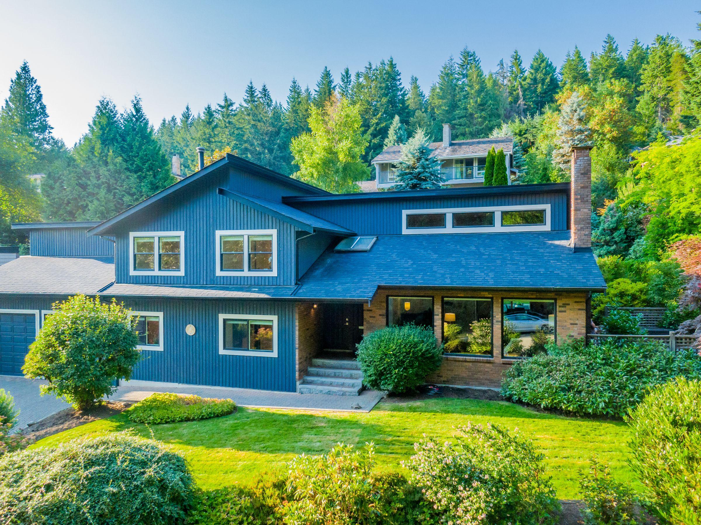 4741 Woodley Drive, Cypress Park Estates, West Vancouver