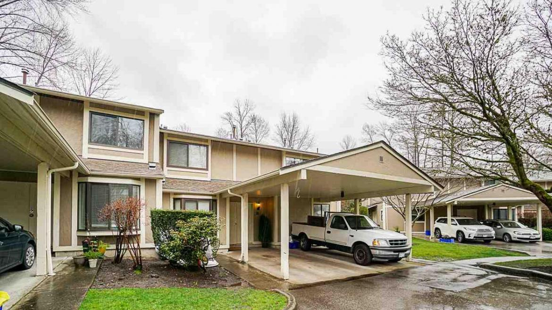 20 - 1141 Eagleridge Drive, Coquitlam