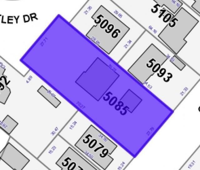 5085 Central Avenue, Delta 2