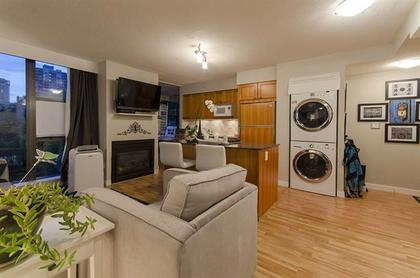 262081288-1 at 401 - 1723 Alberni Street, West End VW, Vancouver West