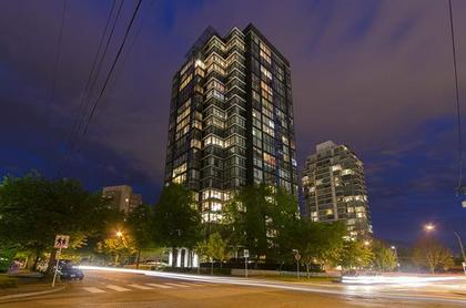 262081288-18 at 401 - 1723 Alberni Street, West End VW, Vancouver West