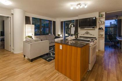 262081288-3 at 401 - 1723 Alberni Street, West End VW, Vancouver West