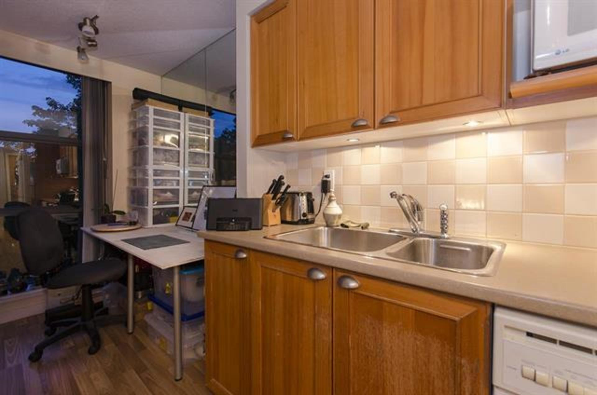 262081288-9 at 401 - 1723 Alberni Street, West End VW, Vancouver West
