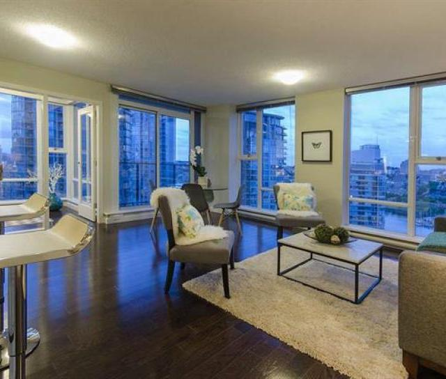 2806 - 583 Beach Crescent, Yaletown, Vancouver West 2