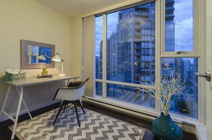 262087171-4 at 2806 - 583 Beach Crescent, Yaletown, Vancouver West