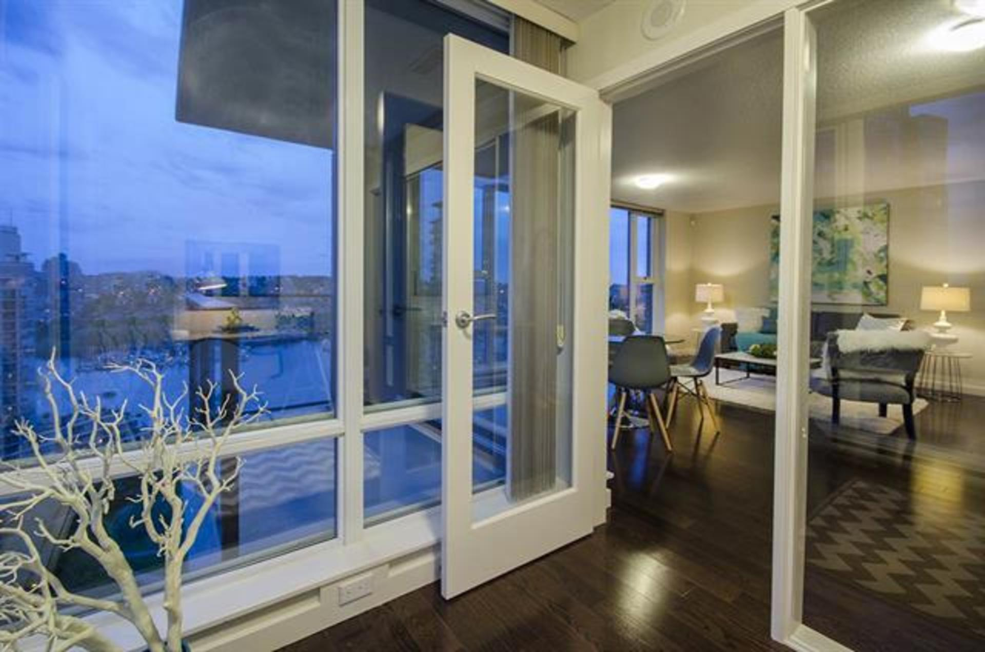 262087171-5 at 2806 - 583 Beach Crescent, Yaletown, Vancouver West