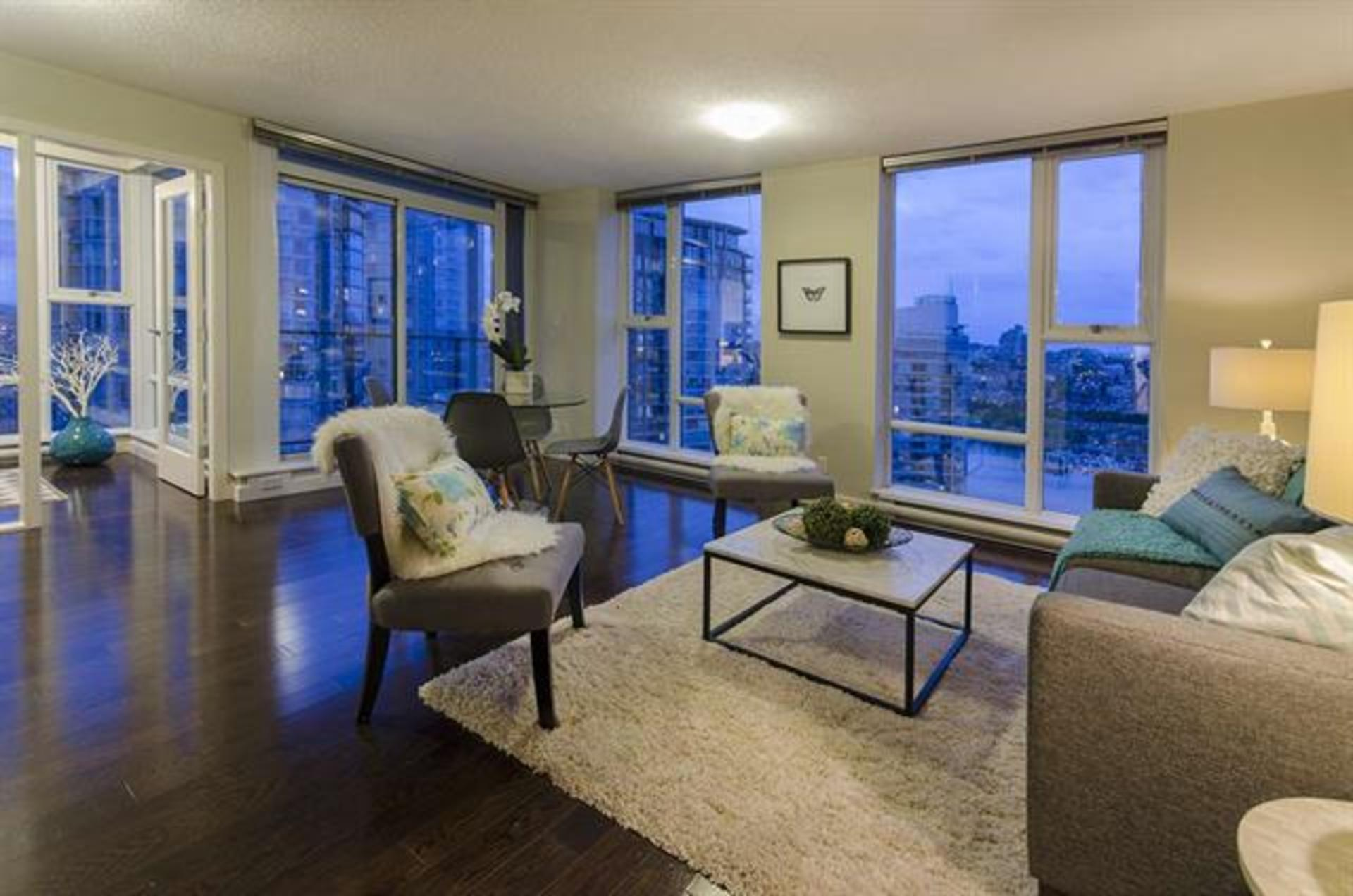 262087171-7 at 2806 - 583 Beach Crescent, Yaletown, Vancouver West