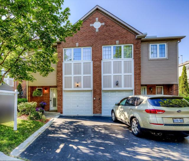Donegal Drive, Central Erin Mills, Mississauga 2