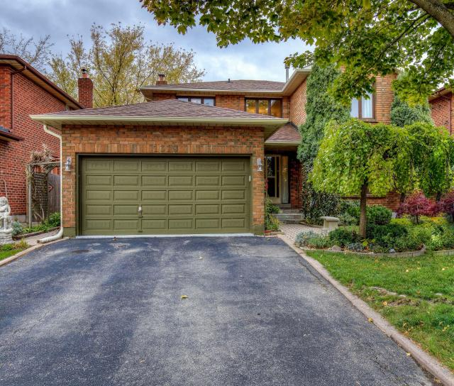 Greenwood Cres, Clearview, Oakville 2