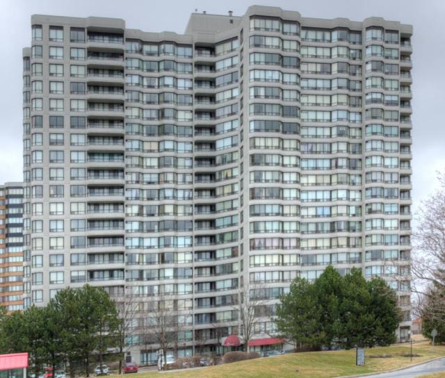 Alton Towers Circ, Milliken, Toronto 2
