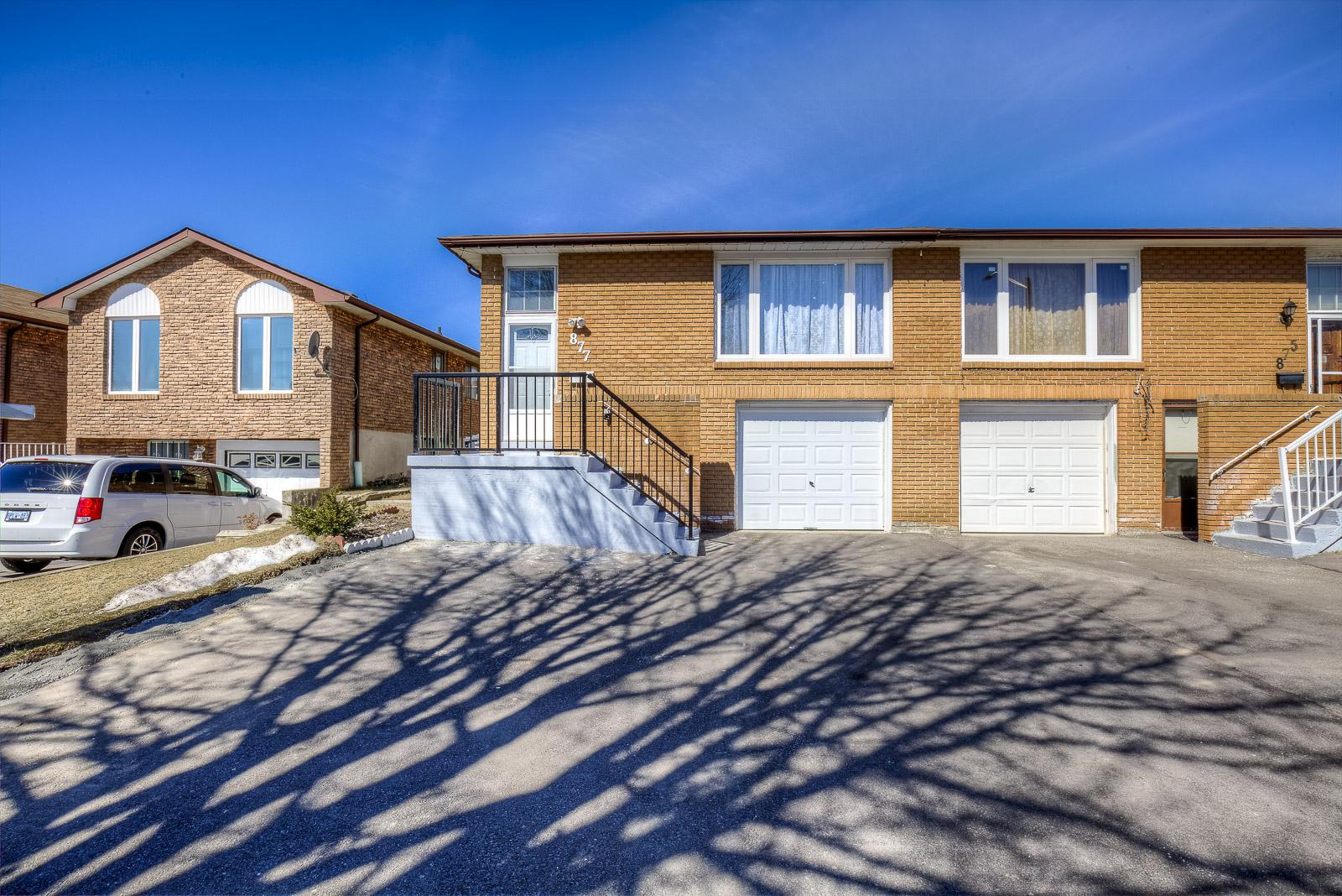 Stainton Drive, Erindale, Mississauga 2