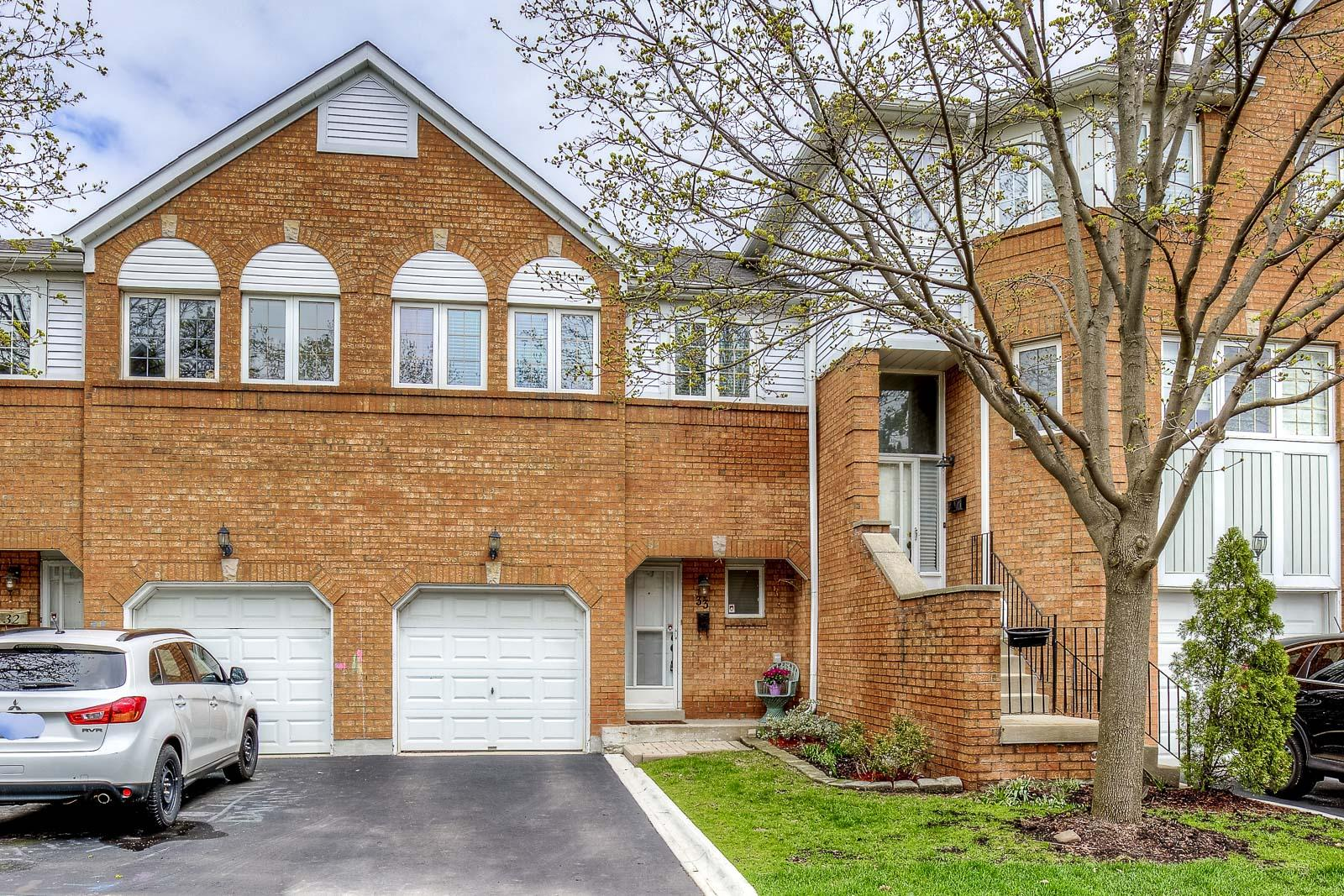 4605 Donegal Drive, Central Erin Mills, Mississauga 2