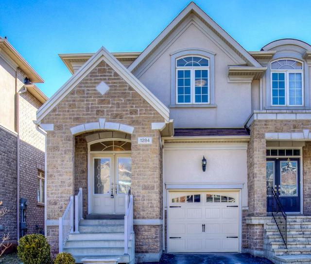 Craighleigth Drive, Iroquois Ridge North, Oakville 2