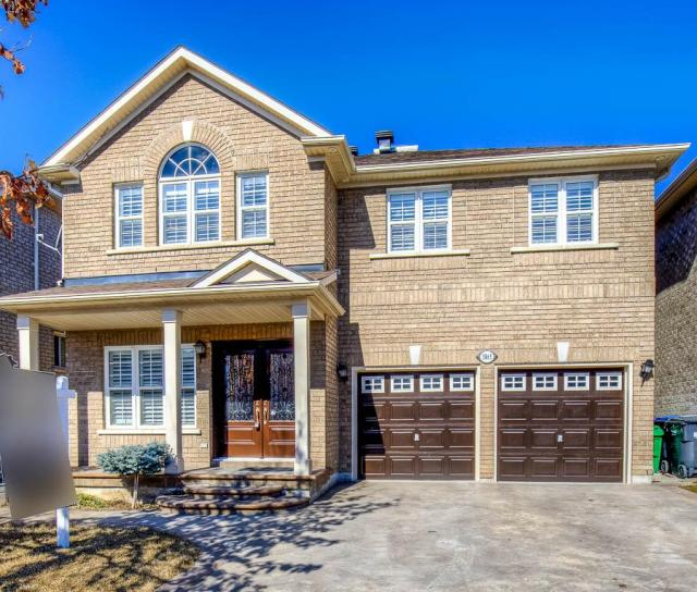 Brinwood Gate, Churchill Meadows, Mississauga 2