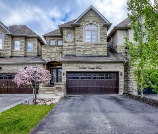 Wasaga Drive, Iroquois Ridge North, Oakville 2