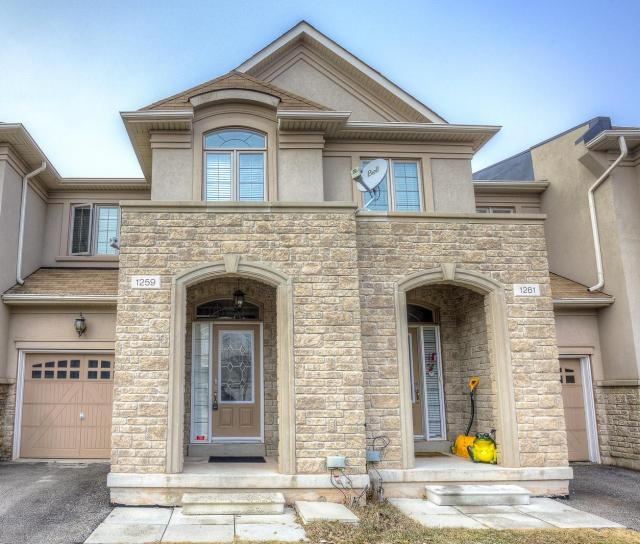 Craigleigh, Iroquois Ridge North, Oakville 2