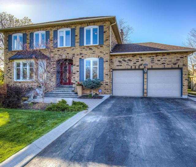 1035 Masters Green, Glen Abbey, Oakville 2