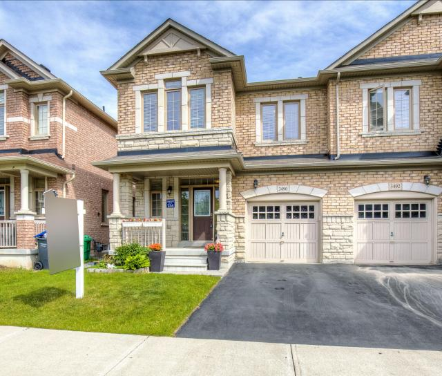 Park Heights Way, Churchill Meadows, Mississauga 2