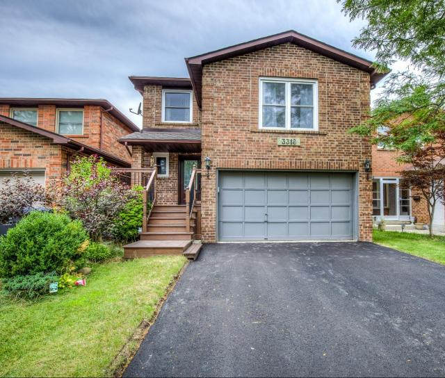 Cambourne Crescent, Meadowvale, Mississauga 2