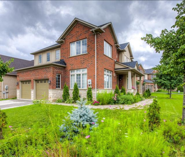 Littondale Lane, Palermo West, Oakville 2
